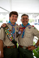 Troop 1 Centennial Celebration
